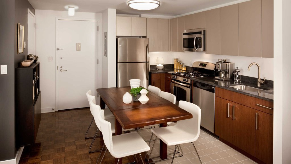 Brooklyn Studio Apartment For Rent Eat In Kitchen