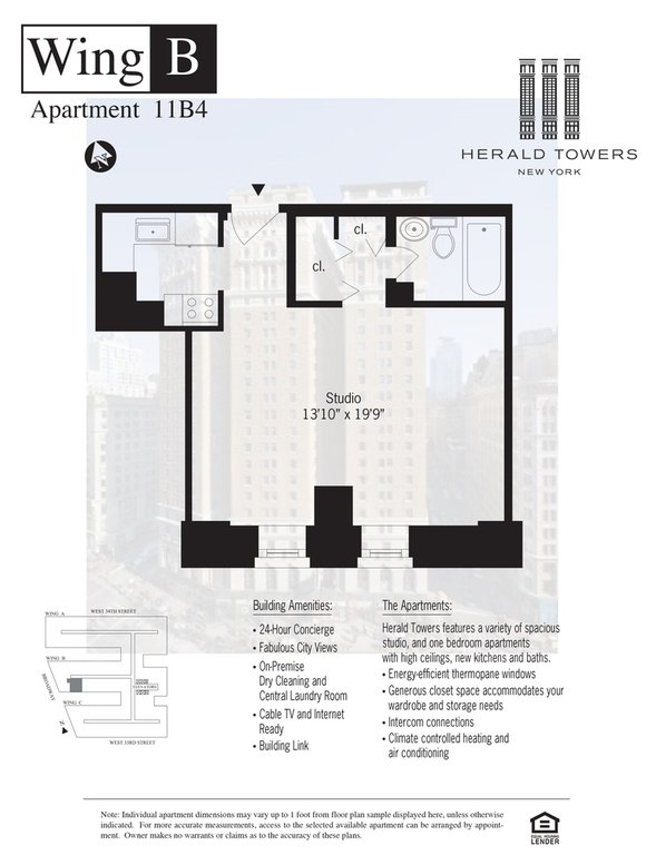 Nyc Apartments Midtown South Studio Apartment For Rent,3 Bedroom Apartment Floor Plans With Dimensions
