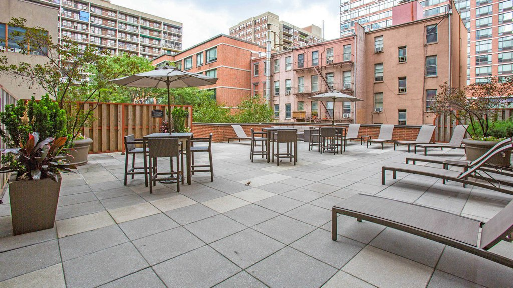 Community Patio