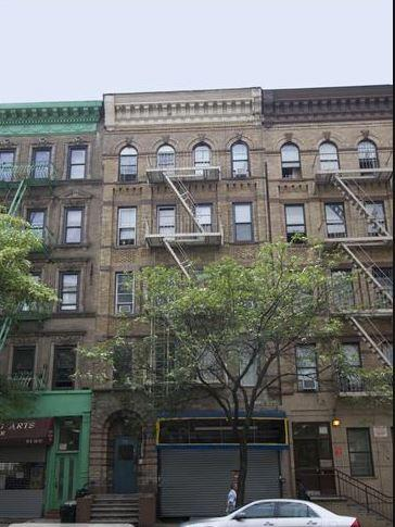 1 Apartment in East Harlem