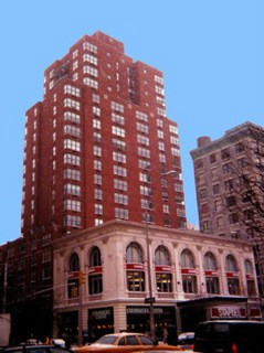 2250 Broadway Upper West Side New York NY 10024