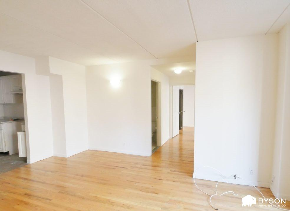 East 4th Street New York Apartments East Village 1 Bedroom Apartment For Rent