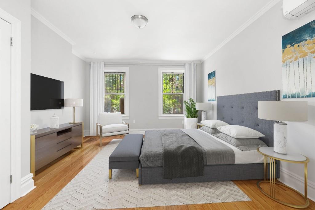 392 Adelphi Street Fort Greene Brooklyn NY 11238