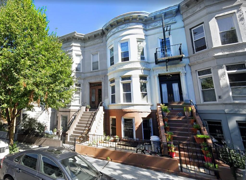 29 Hawthorne Street, #