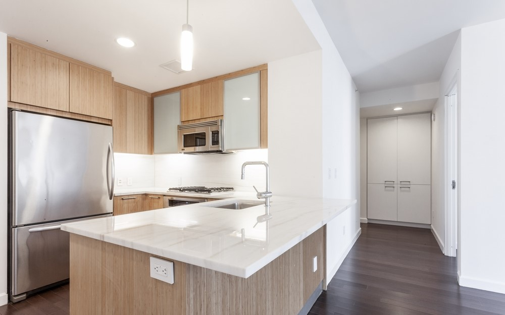 Battery Park City Studio Apartment For Rent North End Avenue Photo 1 2