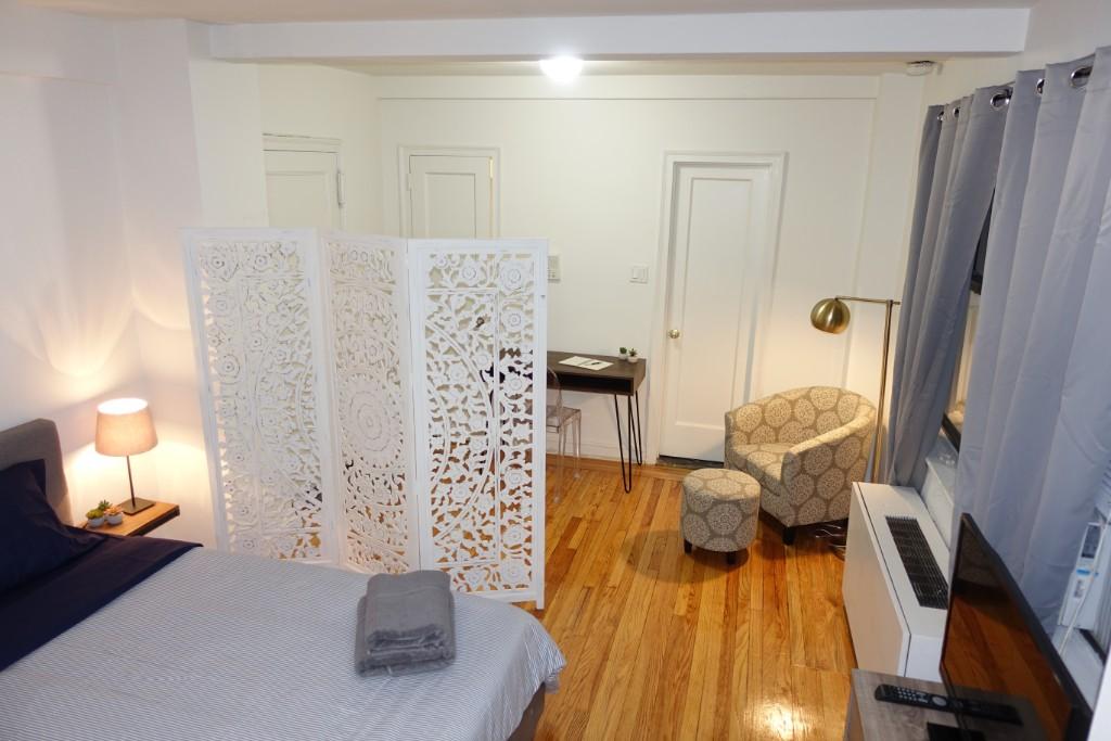 Studio Apartment in Midtown East