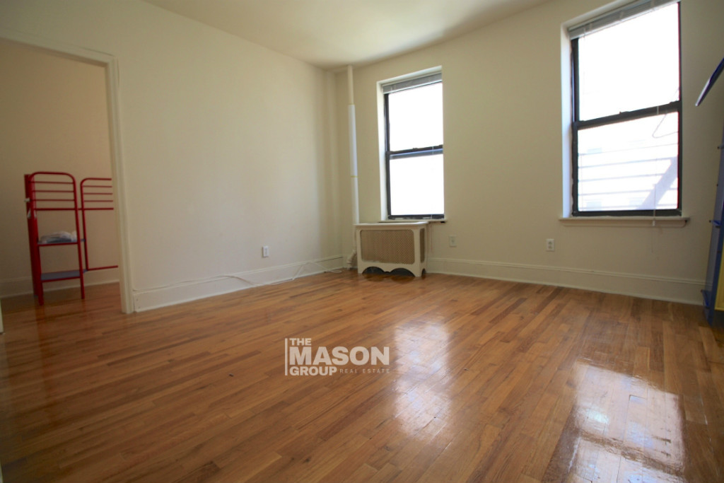 3 Apartment in Upper West