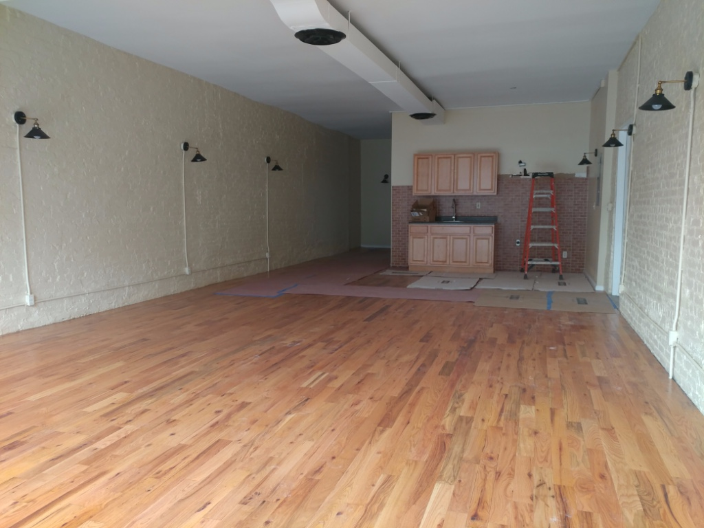 NYC Apartments: Bedford Stuyvesant 4 Bedroom Apartment for Rent