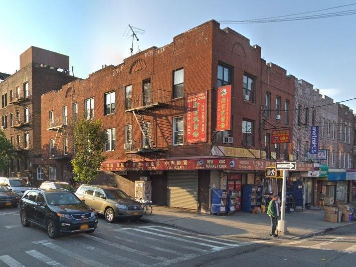 18 Mixed Use in Sunset Park