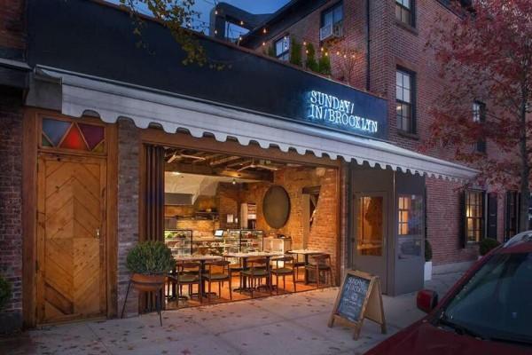 29 South 3rd Street Williamsburg Brooklyn NY 11211