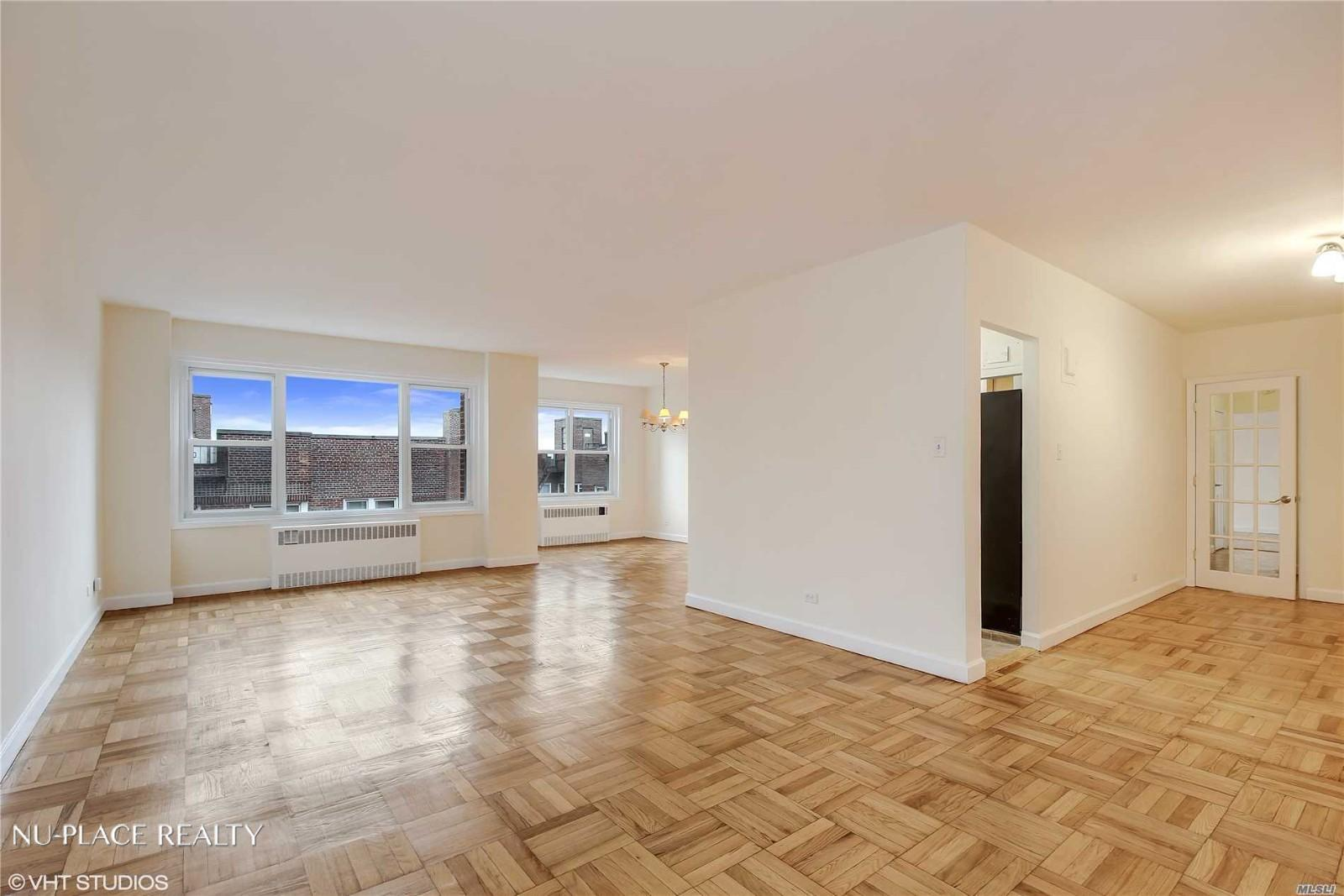 110 45 Queens Blvd 710 Forest Hills Ny 11375 Forest Hills Coops Forest Hills 3 Bedroom Coop For Sale