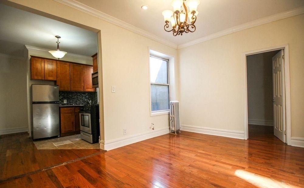 3 Apartment in Bedford-Stuyvesant