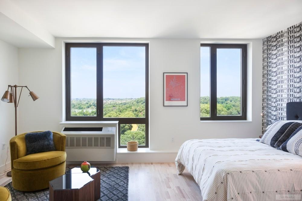 Studio Apartment in Prospect Lefferts Gardens