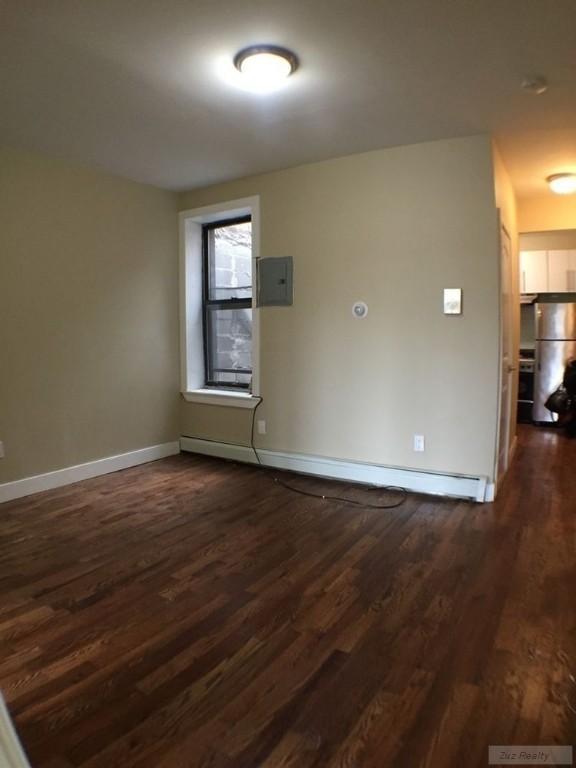 2 Apartment in Ocean Hill