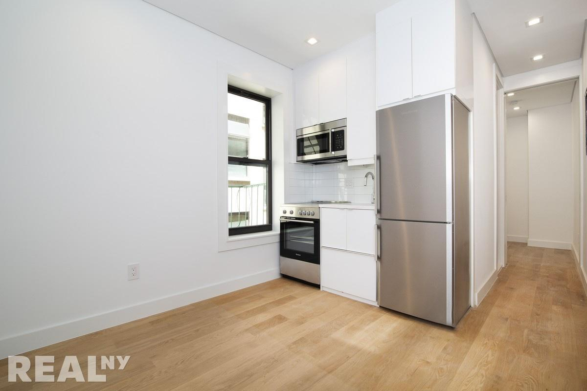 Soho 2 Bedrooms Apartment For Rent Thompson Street Photo 1