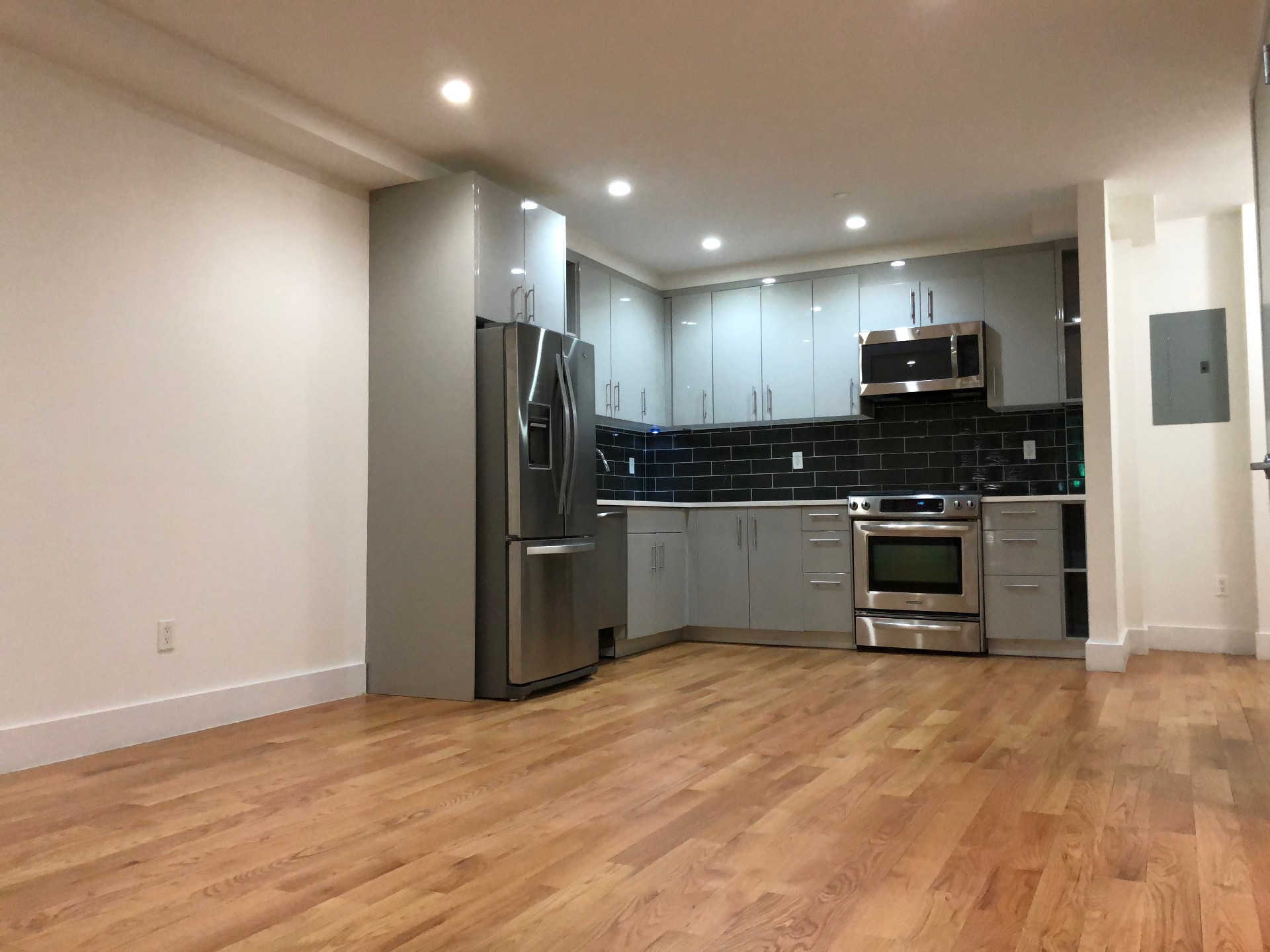 Fresh Pond Road | Flushing Condos: Queens 1 Bedroom Condo
