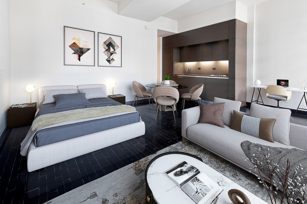 Apartment for sale at 20 Pine Street, Apt 2906
