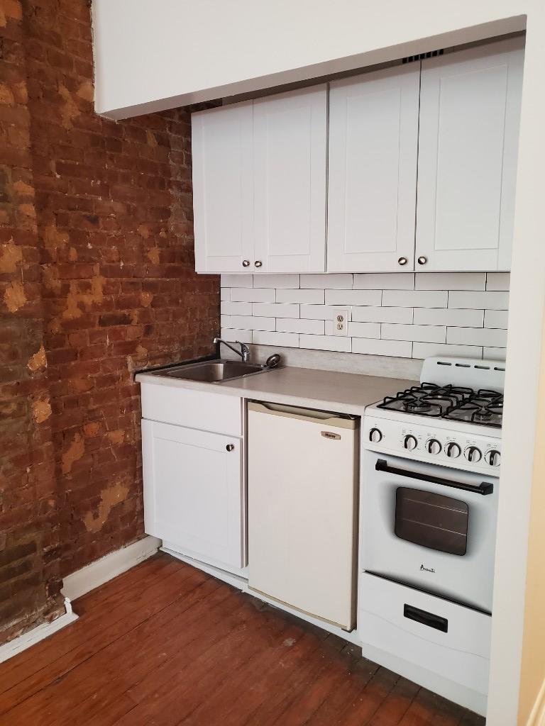 426 West 46th Street Clinton New York NY 10036