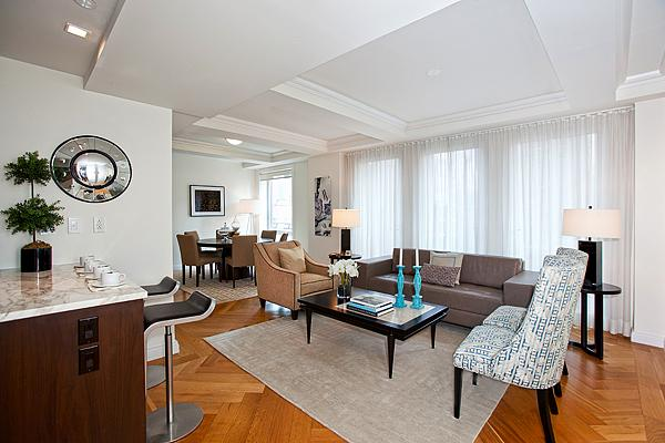 3 Condo in Midtown West
