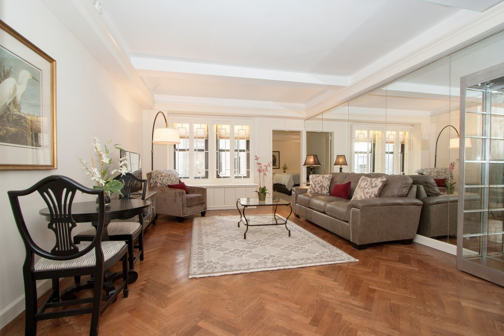 Apartment for sale at 160 Central Park South, Apt 1151
