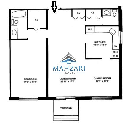 2 Apartment in Great Neck