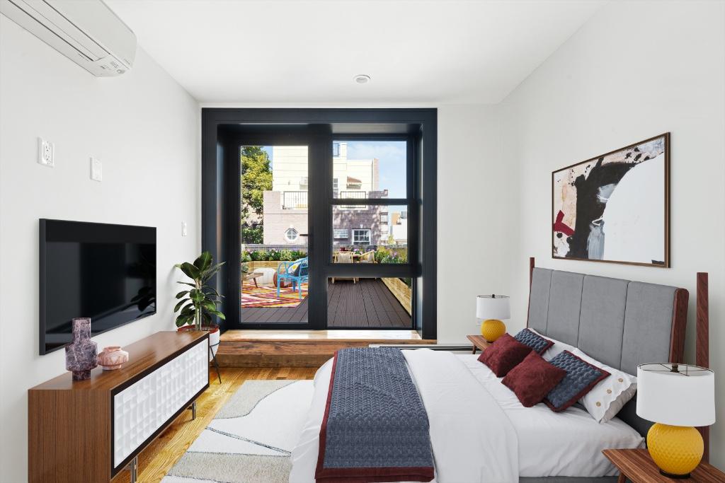 495 Greene Avenue Bedford Stuyvesant Brooklyn NY 11216