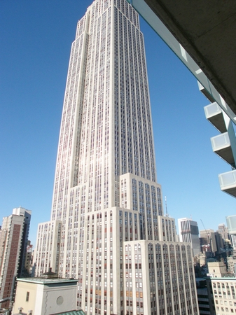 Empire View