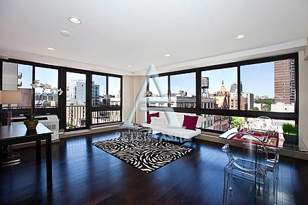 Peter Ashe New York Real Estate Manhattan Luxury Apartments For Ny Rent
