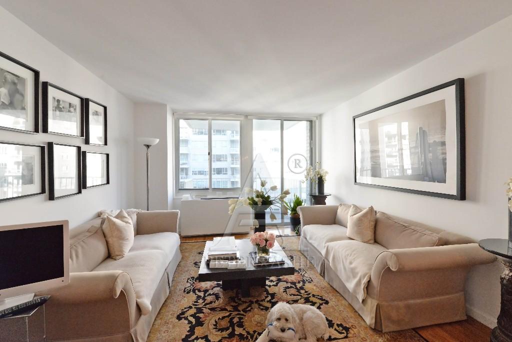220 East 65th Street, #18M, New York, NY 10065 | New York Condos