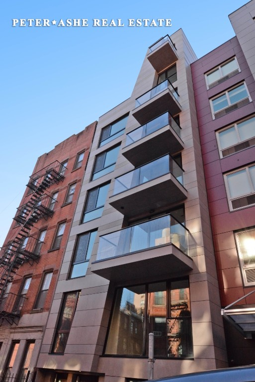 168 East 100th Street, #201