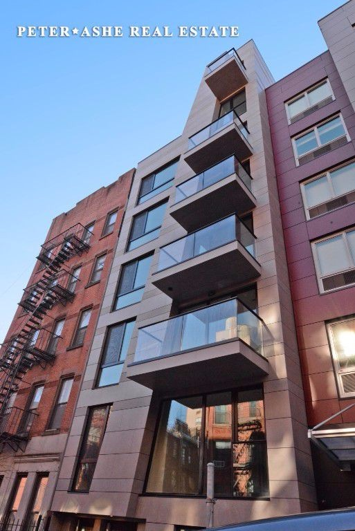 East 100th street new york apartments upper east side 1 - 1 bedroom apartment upper east side ...