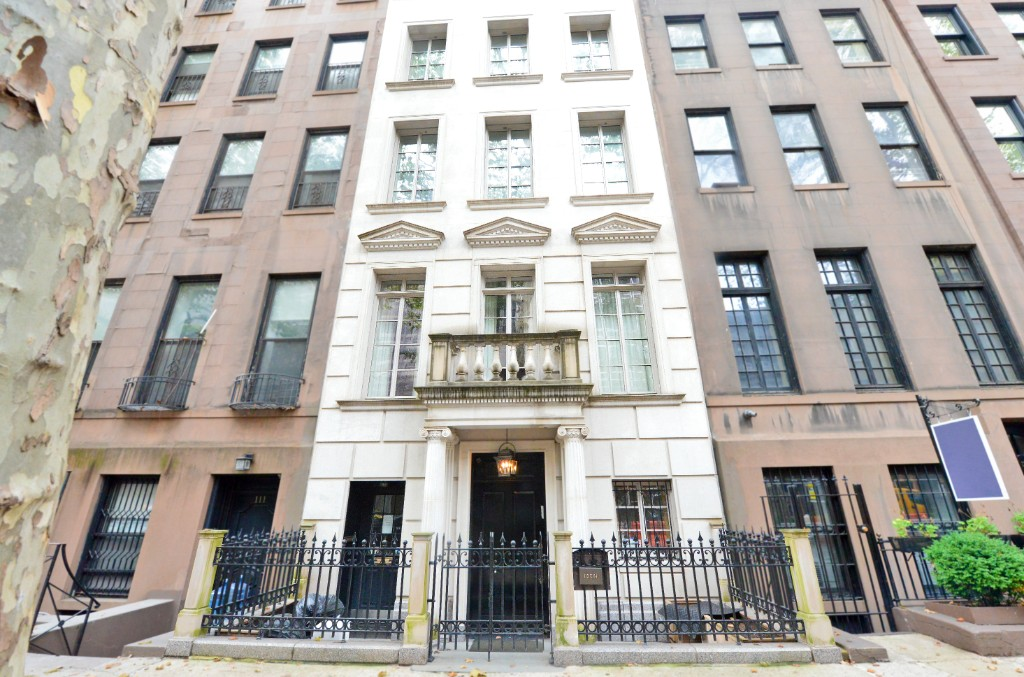 113 East 64th Street, #Medical