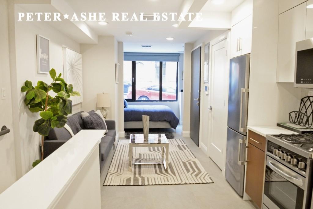 168 East 100th Street, #101