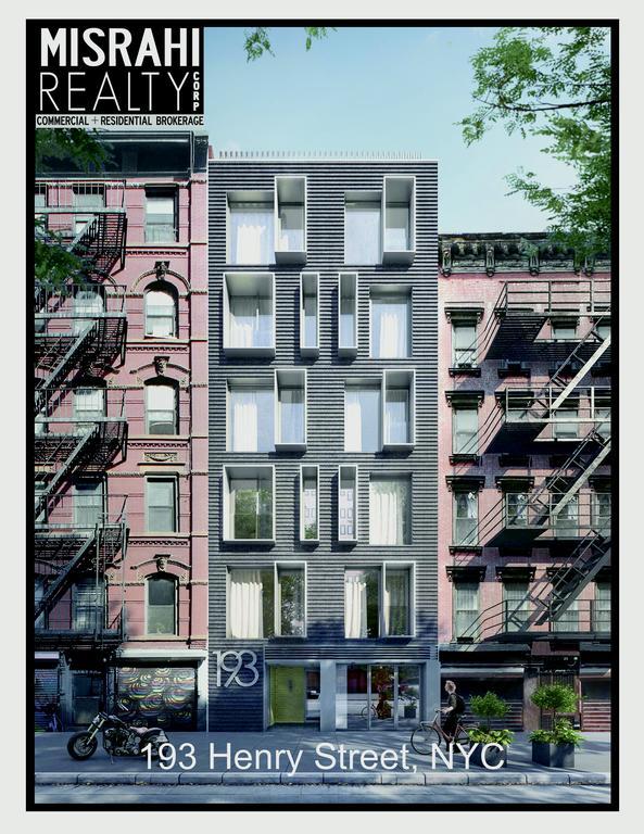 Rendering of 193 Henry Street