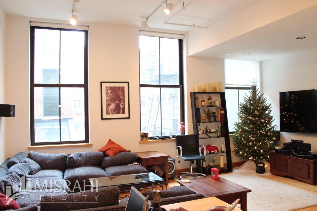 40 BROADWAY 40E NEW YORK NY 40 New York Apartments SoHo 40 Interesting 2 Bedroom Apt Nyc Decor Collection