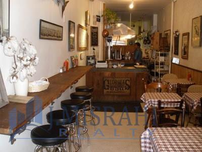 Prior Tenant Dining & Bar