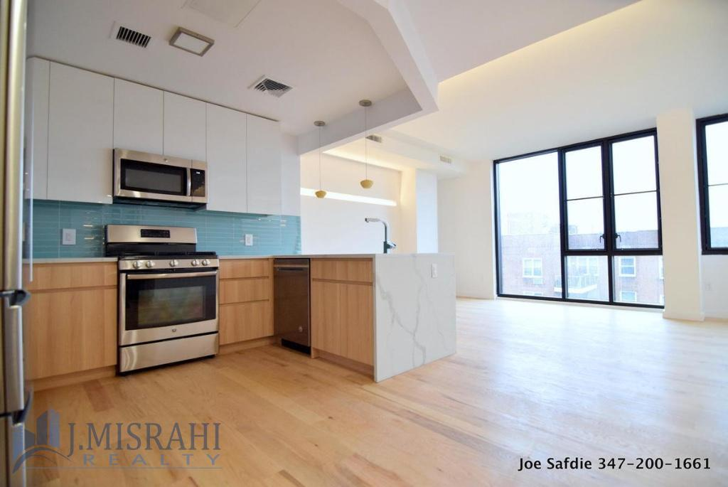 640 West 238th street, #PH