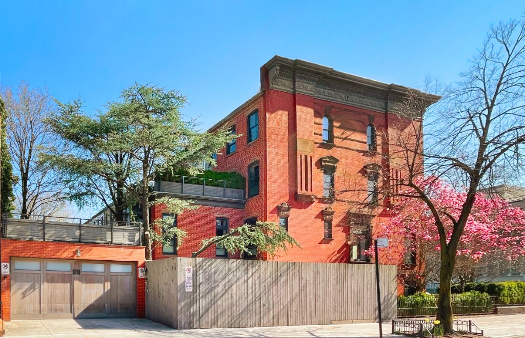 345 Park Place Prospect Heights Brooklyn NY 11238