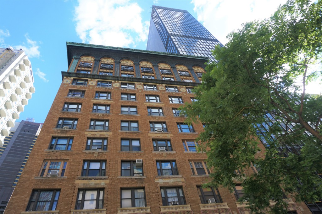 200 West 54th Street Midtown West New York NY 10019