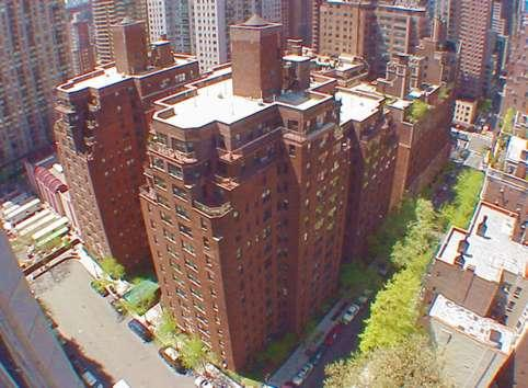 2 Tudor City Place