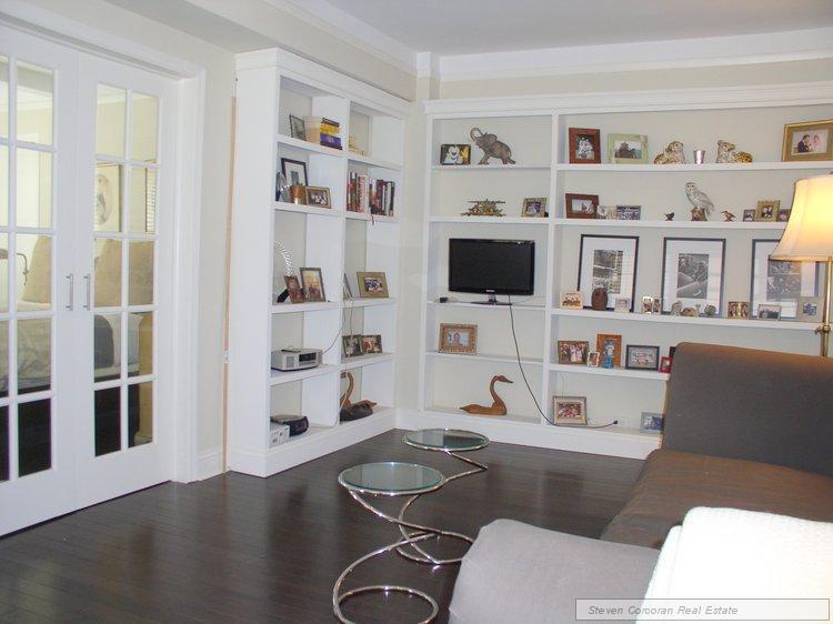 Living Room South