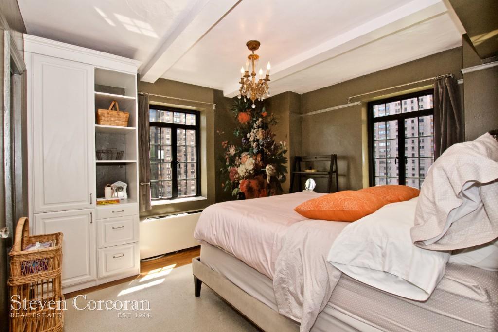 Bedroom - HVAC system