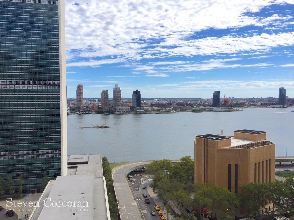 View East UN