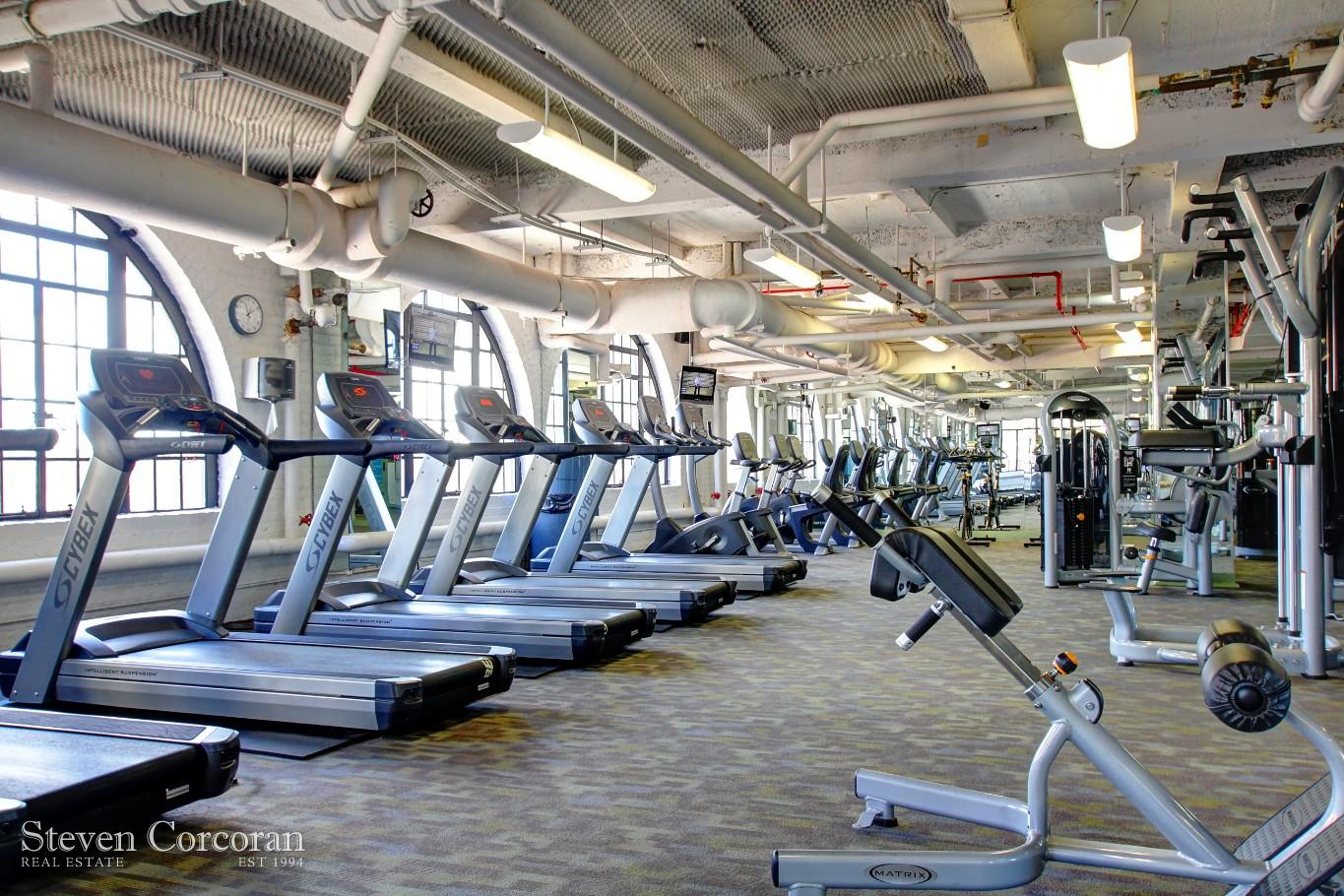 Windsor Fitness Center