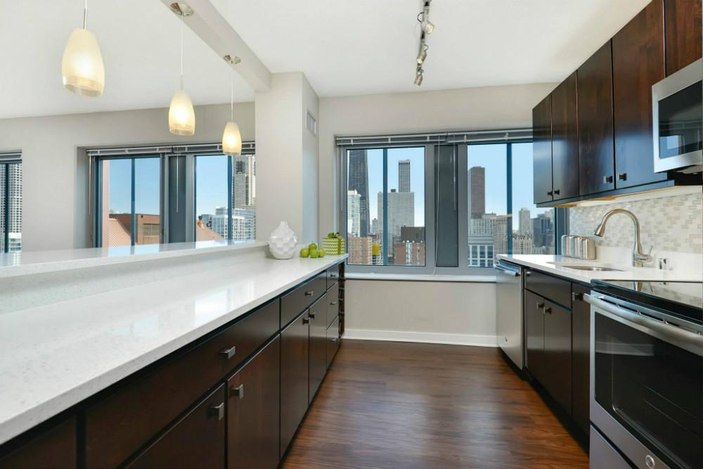 Outstanding 121 W Chestnut 3506 Chicago Il 60610 Chicago Home Interior And Landscaping Eliaenasavecom