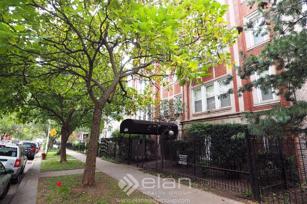 4866 N Magnolia 311 Chicago Il 60640 Chicago Apartments