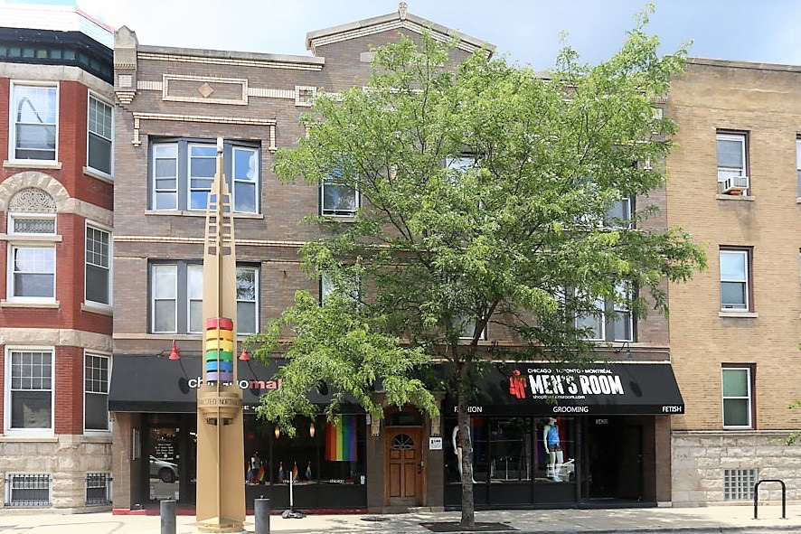 3418 N Halsted 3 Chicago IL 60657