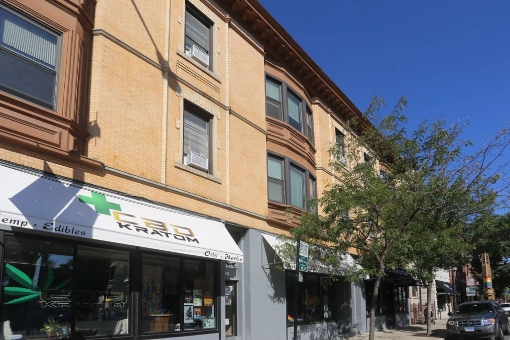 3436 N Halsted 2 Chicago IL 60657
