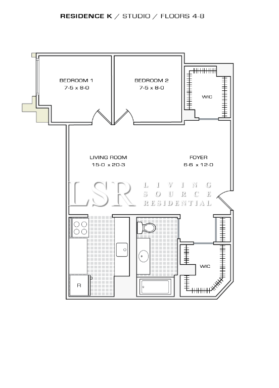 PROPOSED FLOORPLAN AFTER CONVERSION