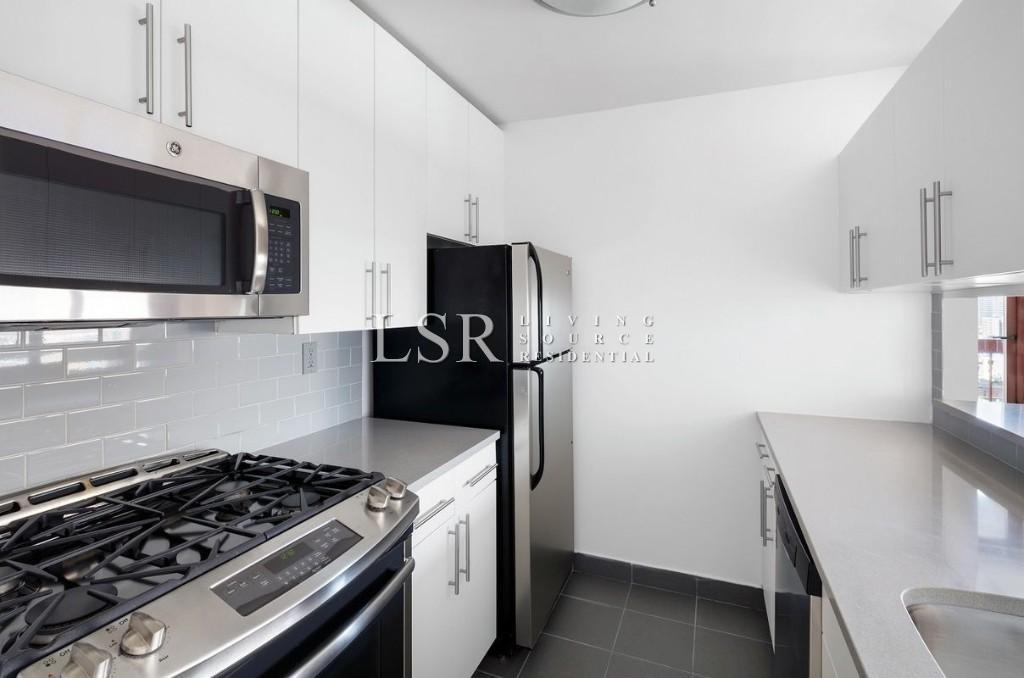 1 Apartment in Midtown